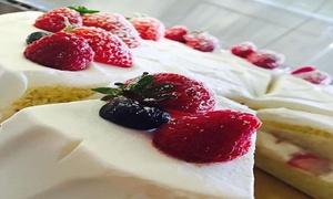 Venice Coffee & Creamery: Coffee, Gelato, and Café Fare at Venice Coffee & Creamery (Up to 50% Off)