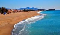 Costa Cálida: 1, 2 o 3 noches para dos con desayuno y late check-out en Hotel Bahía, en Puerto de Mazarrón