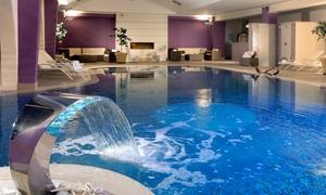 Spa La Dolce Vita: Percorso Spa con massaggio o Spa in notturna per 2 persone alla Spa La Dolce Vita (sconto fino a 62%)