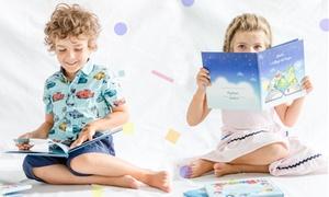 MyBoo: Libri personalizzabili per bambini con MyBoo. Spedizione gratuita (sconto fino a 26%)