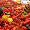 32nd Annual Texas Crawfish and Music Festival –Up to 25% Off