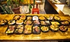 Up to 40% Off African Food at Yum Village