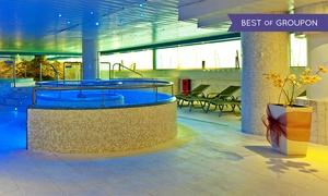 Olympia Hotel, Events & Spa: Circuito termal para dos con 3 horas de parking y opción a masaje individual desde 19,90€ en Olympia Hotel, Events & Spa