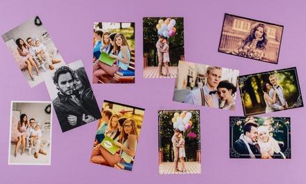 Pack de 50, 100 ou 150 tirages photos 10x15 cm entièrement personnalisables dès 1,99 € avec Colorland (jusquà   73% )