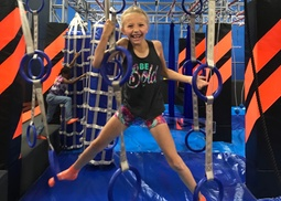 Up to 50% Off Passes, Event, or Party at Sky Zone Grand Rapids at Sky Zone Grand Rapids, plus 6.0% Cash Back from Ebates.