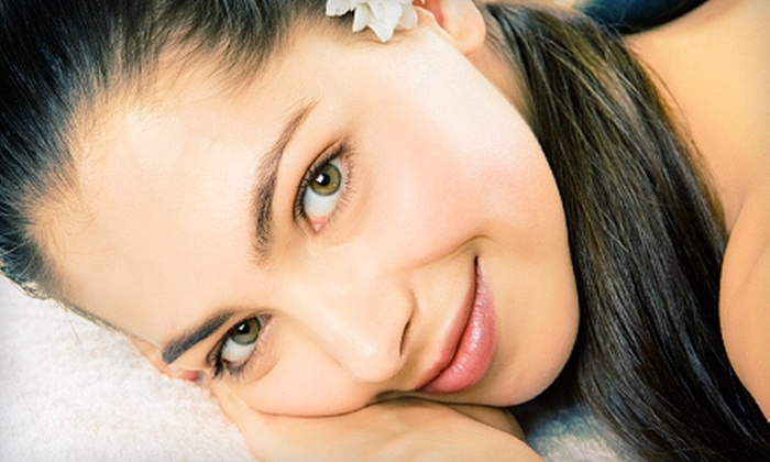 Balensi's Institute Skin Care & Spa - Chula Vista: Microdermabrasion with Facial or Chemical Peel at Balensi's Institute Skin Care & Spa (Up to 53% Off)