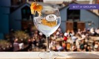 Gin Festival, 28 or 30 April at The Brangwyn Hall, Swansea (Up to 62% Off)