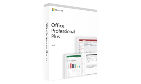 Microsoft Office 2019 Professional Plus para 1 PC