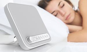 Pure Enrichment Wave Sleep Therapy Sound Machine