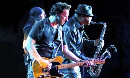 Bruce In The USA: Bruce Springsteen Tribute at The Fillmore Charlotte on Saturday, March 28 (Up to 51% Off)