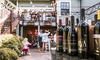 38% Off Wine Tasting for Two or Four at Evoke Winery