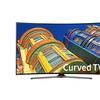 Samsung Curved 4K UHD Smart TV (2016 Model) (Manufacturer Refurbished)