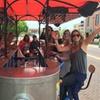 33% Off Bike Bar Tour at Bricktown Bike Bar