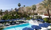 Adults-Only Boutique Hotel in Palm Springs