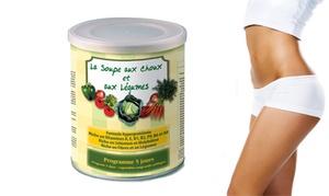 Programme Minceur Soupe au Chou