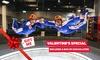 iFLY Indoor Skydiving Package