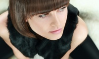 Cut and Blow-Dry with Optional Additional Service at Natasha Kingscott Hair Design (Up to 60% Off)