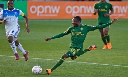 Portland Timbers 2 (July 22–September 9)