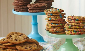 Up to 56% Off Cookies and Cakes at Great American Cookies at Great American Cookies, plus 6.0% Cash Back from Ebates.