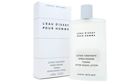100ml Issey Miyake Aftershave Lotion