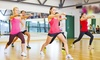 Fitness 19 - Louisville - East Louisville: $40 for Month of Classes and Three Personal Training Sessions at Fitness 19- Louisville ($179 Value)