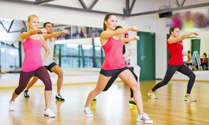 Fitness 19 - Louisville: $39 for Month of Classes and Three Personal Training Sessions at Fitness 19- Louisville ($179 Value)