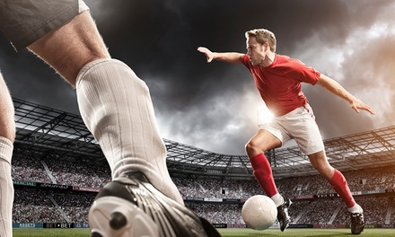 $15 for $30 Worth of Products — CenCal Cosmos Soccer Club