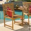 Virginia Eucalyptus Adjoining Chairs