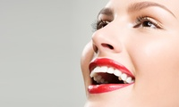 Zoom Teeth Whitening at Elixir Cosmetics (67% Off)