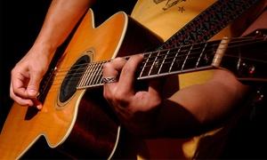 """דורה מיוזיק: ביה""""ס למוזיקה דו-רה-מיוזיק בצומת מוצרט: 2 שיעורים ללימוד גיטרה, פיתוח קול, פסנתר, אורגנית ועוד, ב-79 ₪ בלבד!"""