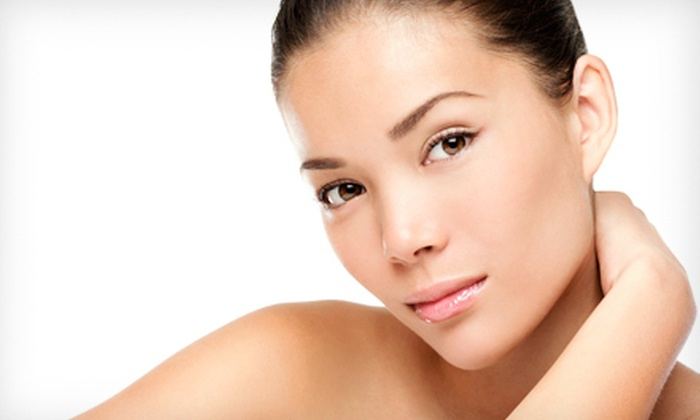 Avatar Spa - North Middletown: One or Three Microdermabrasion Treatments at Avatar Spa (Up to 74% Off)