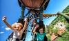 Ticket Erlebnispark Tripsdrill