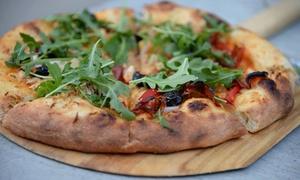 Eat'aly: Dowolnie wybrana pizza 50 cm od 22,99 zł w Eat'aly (do -36%)