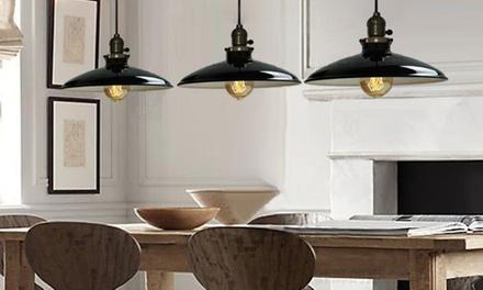 Lampade da soffitto vintage Eglem