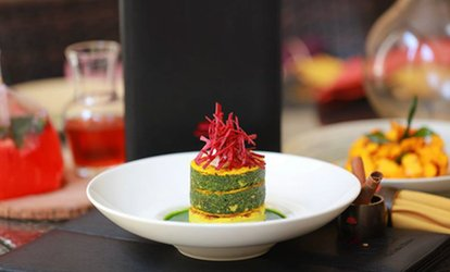 Up to AED 300 to Spend on Indian Cuisine at Avasa at St Regis Saadiyat Island (Up to 48% Off)