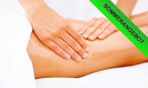 Heilende Arbeit: 1x oder 2x 60 Min. Aromaöl-Massage bei Heilende Arbeit (54% sparen*)