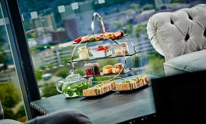 image for Afternoon Tea for Two at Marco Pierre White Steakhouse Bar and Grill Newcastle (Up to 50% Off)