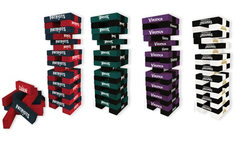 NFL Table Top Stackers