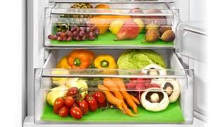 Tapis d'aération pour réfrigérateur