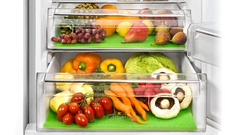 Aeration Mat for Refrigerators