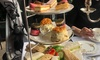 Cream Tea for Two or Four at Dolls House Quintessential Tea Rooms (Up to 46% Off)