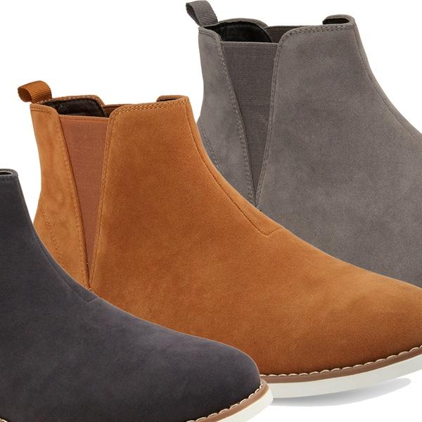 Kedge Dress Boots