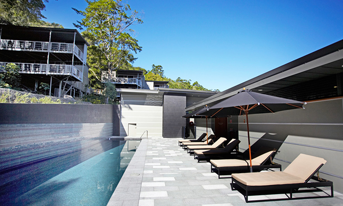 Noosa: Five-Night Luxury Stay 4