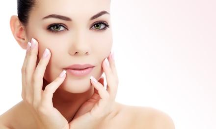 Hyaluronbehandlung und Pfirsich-Paraffinbad für die Hände bei Twins Kosmetik nahe Ku'damm ab 29,90 €
