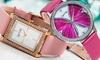 Orologio Sophie & Freda con cristalli di Swarovski®