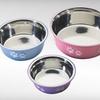 Up to 78% Off a Fusion Designer Pet Bowl