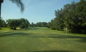 Majestic Golf Club: $25 for a Round of Golf with Cart and Range Balls at Majestic Golf Club ($60 Value)