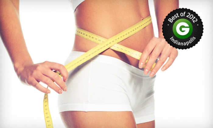 Renew Cosmetic Spa - Carmel: Three or Six VelaShape Body-Contouring Treatments at Renew Cosmetic Spa (Up to 87% Off)