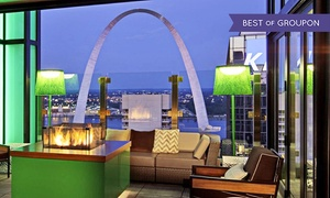 360 St. Louis: Cocktails and Upscale Bar Food at 360 St. Louis (40% Off)