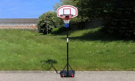 Outdoor Basketball Hoop Set